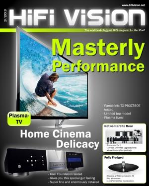 HiFi Vision Magazine | Home