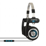 Koss Porta Pro KTC made for iPhone, iPad and iPod
