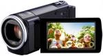 Neu: Full HD SD-Card Camcorder mit 1080 50p Ausgabe