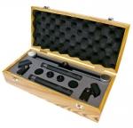 """Audio-Technica enthüllt auf der Prolight+Sound neue Möglichkeiten zum """"Strings Stereorecording"""" mit Kleinmembranset AT2031P!"""
