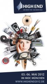 Die HIGH END® bietet Techniktrends zum Erleben