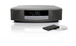 Das neue Wave Music System III und das neue Wave Radio III von Bose