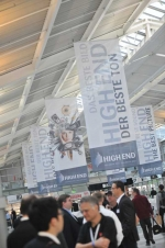 Abschlussbericht - HIGH END 2012