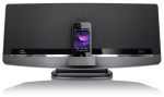 Philips präsentiert Wireless Music System DCW8010