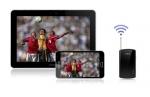 Mobile DVB-T-Empfänger für Android und iOS Geräte von icube