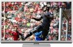 Schöner Fernsehen: Sharp schickt neues Design-Modell auf den TV-Laufsteg der großen Größen