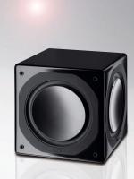Heco Phalanx: Kompakter Bass-Bolide