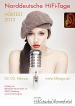 Norddeutsche HiFi-Tage: Die Engel singen hören
