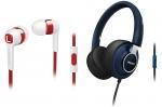 Die neuen Citiscape Kopfhörer rocken die Stadt