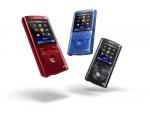 Für ein extra langes Hörvergnügen: Die neue WALKMAN E-Serie von Sony