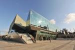 HIGH END ON TOUR im Wissenschafts- und Kongresszentrum Darmstadt Am 22. und 23. Februar 2014