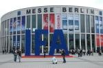 IFA 2014 ist zu Ende: 240.000 Besucher wie im Vorjahr - Millarden-Bestellungen