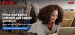Netflix startet ab sofort in Deutschland - erste Titel zum Streamen in UItra-HD