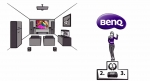 Advertorial: LCD vs DLP - Der Unterschied - BenQ